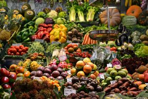 Consumir productos locales es consumir estacionalmente productos locales