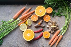 productos locales tienen más nutrientes
