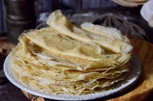 filloas platos gallegos