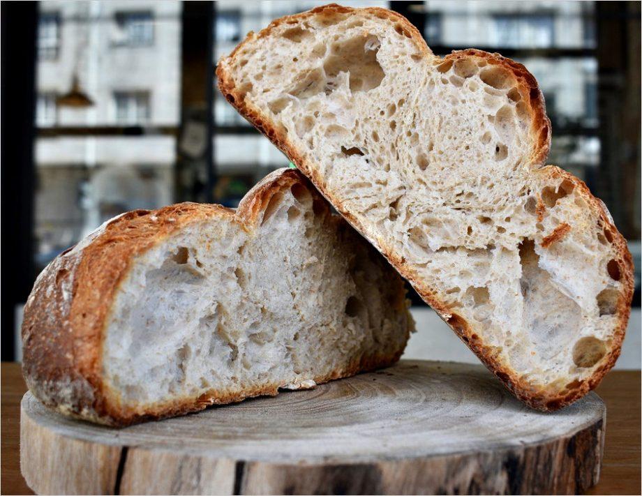 pan de cea platos gallegos