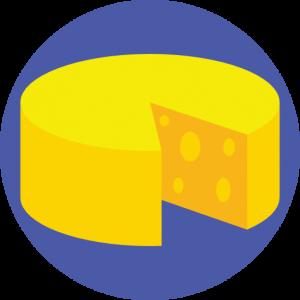 Queixo Cebreiro productos típicos de Galicia