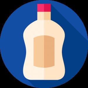 aguardiente de hierbas bebidas típicas de Galicia