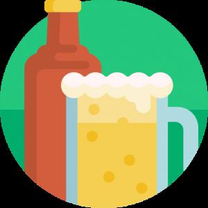cerveza bebidas típicas de Galicia
