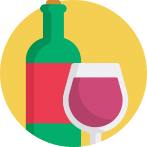 vino gallego bebidas típicas de Galicia